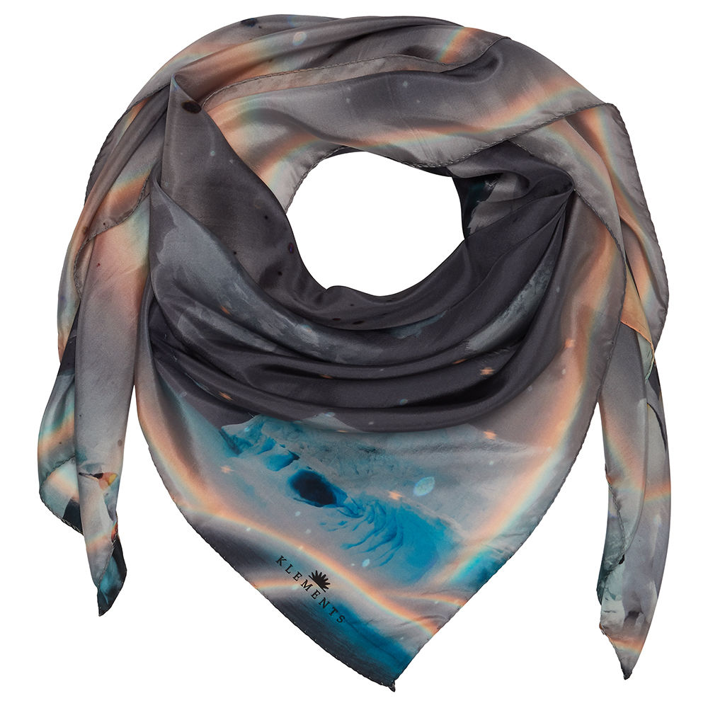 COLERIDGE SQUARE SCARF - product images  of