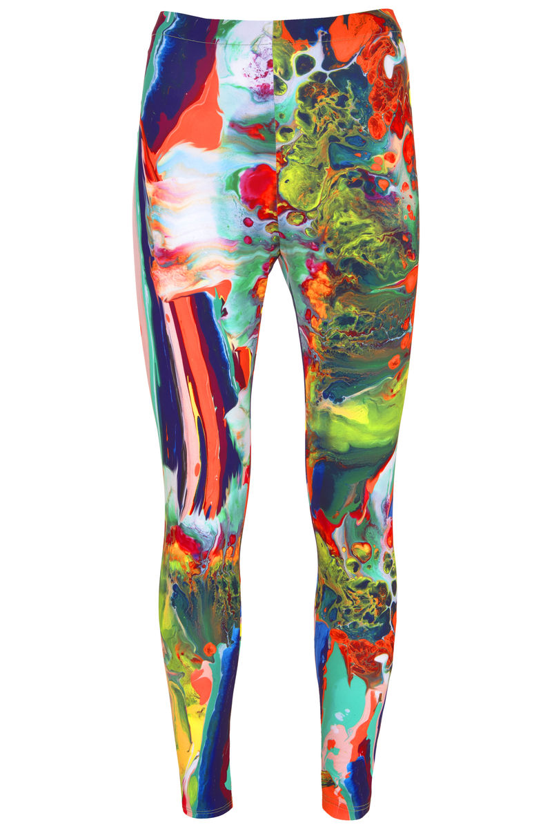 Magma Margate Leggings - product images  of
