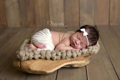 Newborn Girl Photo Outfit - product images 2 of 4