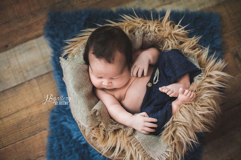 Newborn Prop Pants - product image
