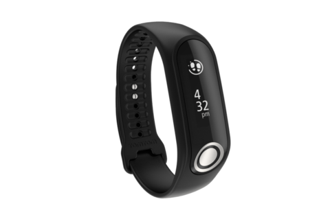 Tom,Touch,Fitness,Tracker,+,Body,Composition,Tom Tom Touch, Fitness Tracker, Activity Tracker