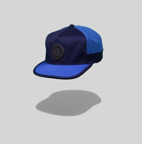 Ciele,TRLCap,Stamped,Indigo,Edition,Adventurers, Athletes, Cap, ciele, cieleathletics, COOLwick, Creation, Everybodyrun, GOCap, GoForMiles, Innovation, Performance, Protection, Red Rocks Edition, Running Hat, Runnnig Cap, Sports Cap, Sports Hat