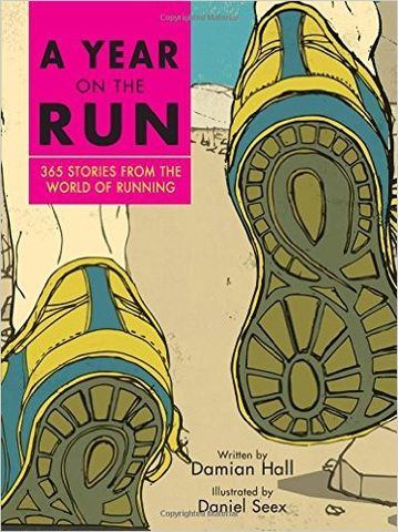 A,Year,on,the,Run,book, running