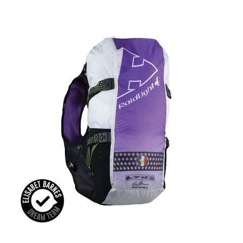 Raidlight,Responsiv,20L,Ladies,Race,Vest,+,2,600ml,Eazyflasks,Raidlight Responsiv 20L Ladies Race Vest