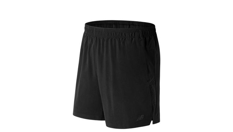 New Balance 2 in 1 Woven shorts  - product image