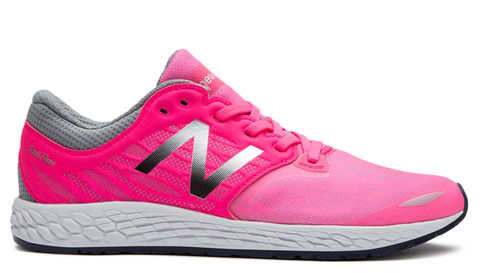 New,Balance,Girl's,Fresh,Foam,Zante,V3,New Balance Girl's Fresh Foam Zante V3