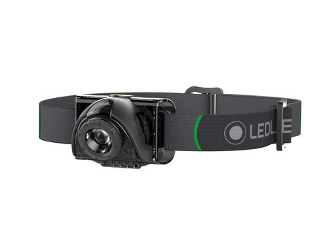 LED,Lenser,MH2,Headtorch,LED Lenser MH2 Headtorch