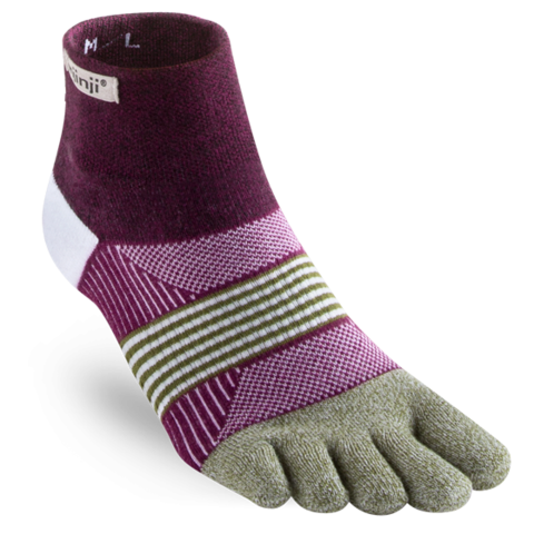 Injinji Women's Performance Trail Mini Crew - product images  of