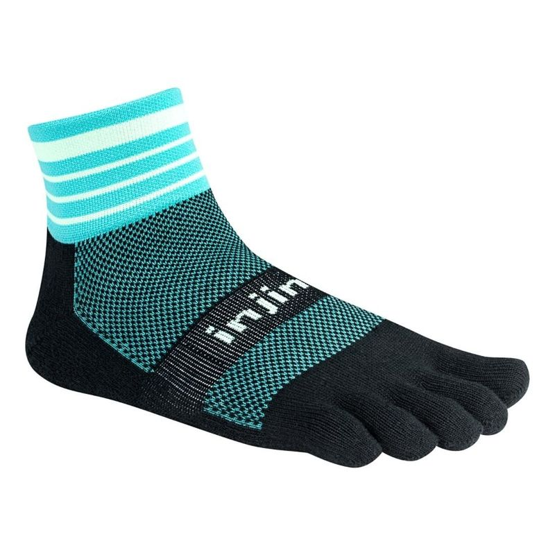 Injinji Trail 2.0 Midweight Mini Crew - product images  of