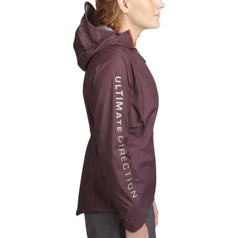 Ultimate Direction Women's Ultra Jacket V2 - product images  of