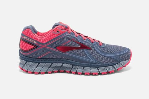 Brooks,Adrenaline,ASR,13,Women's,Stability,Trail,Shoe,Brooks Adrenaline ASR 13 Women's Stability Trail Shoe