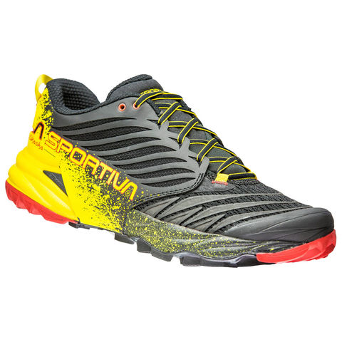 La,Sportiva,Akasha,Men's,Trail,Shoe,La Sportiva Akasha Men's Trail Shoe