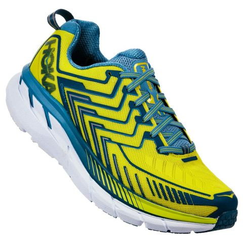 Hoka,One,Clifton,4,Men's,Road,Shoe,Hoka One One Clifton 4