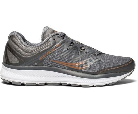 Saucony,Guide,ISO,Men's,Stability,Road,Shoe,Saucony Guide ISO Men's Stability Road Shoe