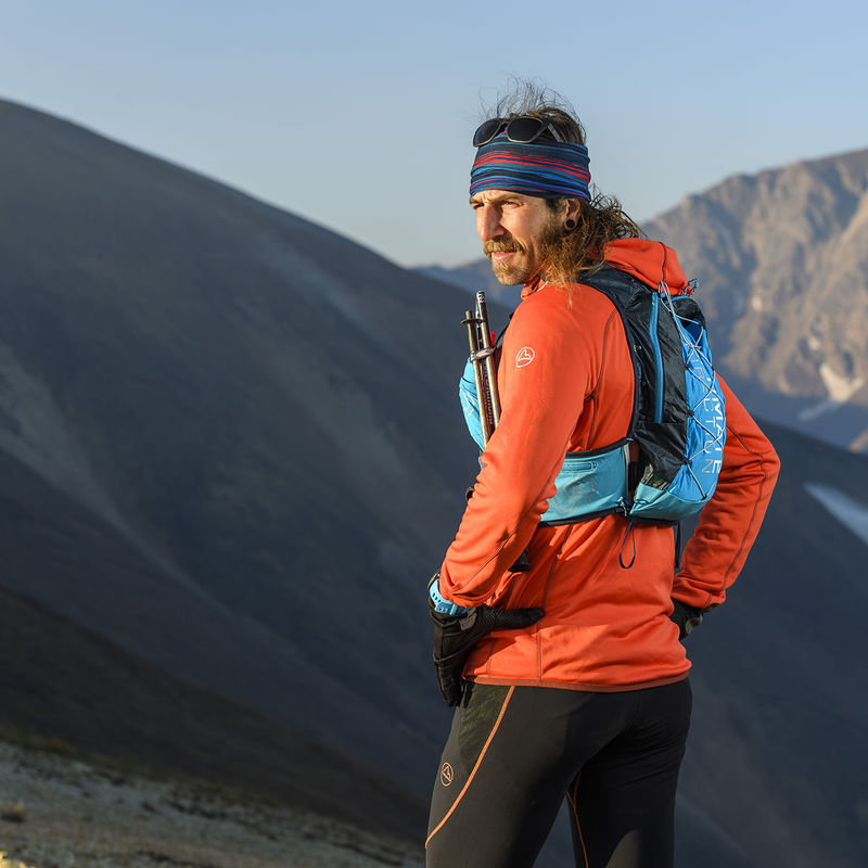 Ultimate Direction Mountain Vest 4.0 - product images  of