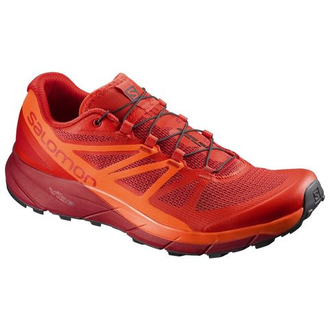 Salomon Sense Ride Men's Trail Shoe - product images  of