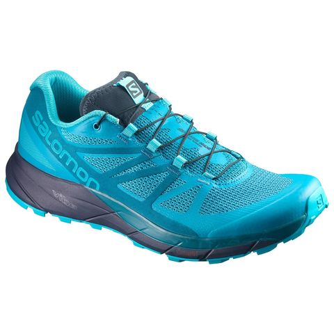Salomon,Sense,Ride,Women's,Trail,Shoe,Salomon Sense Ride Women's Trail Shoe