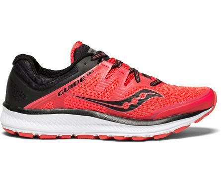 Saucony,Guide,ISO,Women's,Stability,Road,Shoe,Saucony Guide ISO Women's Stability Road Shoe