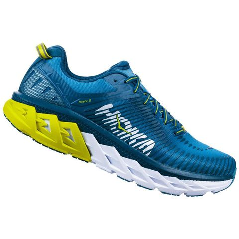 Hoka,One,Arahi,2,Men's,Stability,Road,Shoe,Hoka One One Arahi 2 Men's Stability Road Shoe