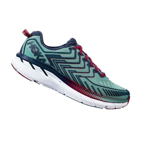Hoka,One,Clifton,4,Women's,Road,Shoe,Hoka One One Clifton 4 Women's Road Shoe