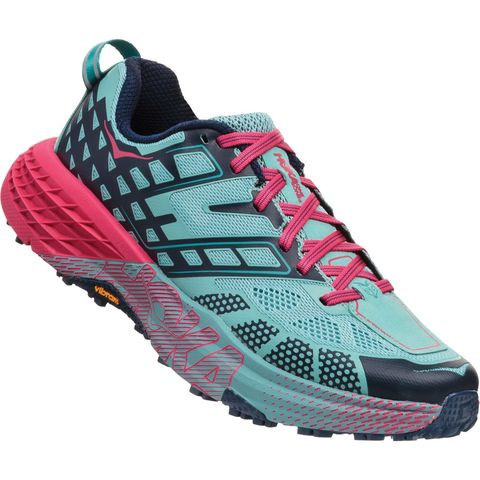 Hoka,One,Speedgoat,2,Women's,Trail,Shoe,Hoka One One Speedgoat 2 Women's Trail Shoe