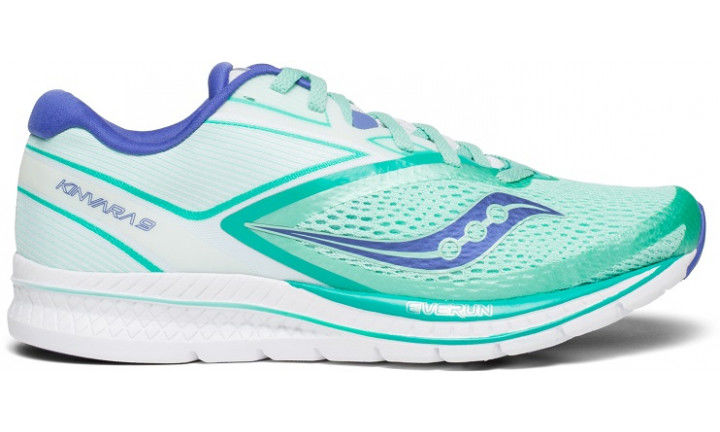 Saucony Kinvara 9 Women's Road Shoe - product images  of