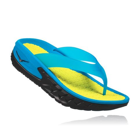 Hoka,One,Men's,Ora,Recovery,Flip,Hoka One One Men's Ora Recovery Flip