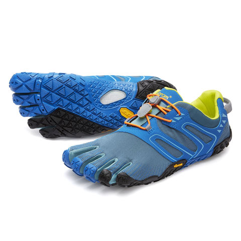 Vibram,Fivefingers,Men's,V-Trail,Vibram Fivefingers Men's V-Trail, barefoot running shoes