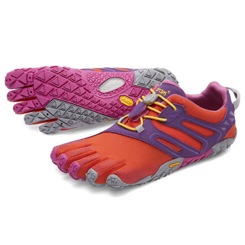 Vibram,Fivefingers,Women's,V-Trail,Vibram Fivefingers Women's V-Trail, barefoot running shoes