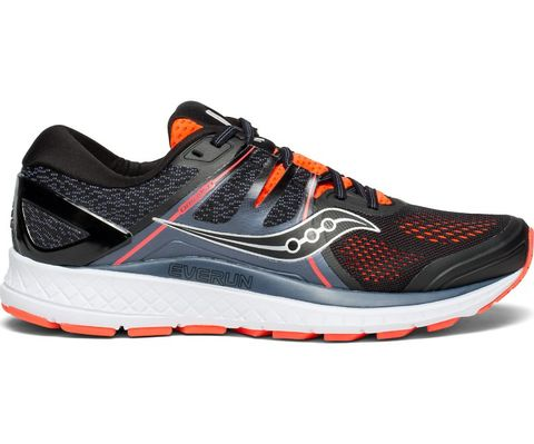 Saucony,Omni,ISO,Men's,Stability,Road,Shoes