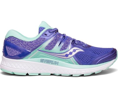 Saucony,Omni,ISO,Women's,Stability,Road,Shoe