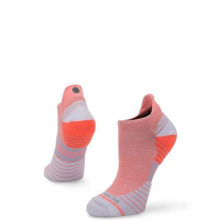 Stance,Uncommon,Solids,Run,Tab,Women's,Socks