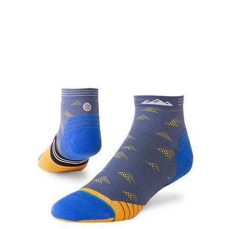 Stance,Early,Riser,Quarter,Men's,Socks