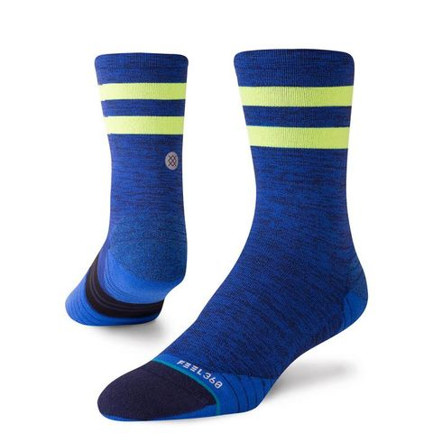 Stance,Uncommon,Solids,Crew,Men's,Socks