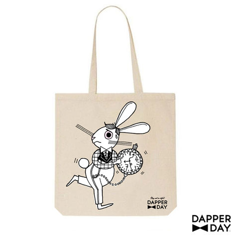 Wonderland,Print,Tote,Bag,Wonderland tote bag