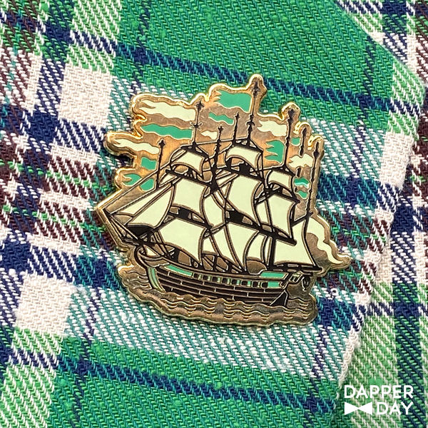 Jolly Roger Pin - product images  of