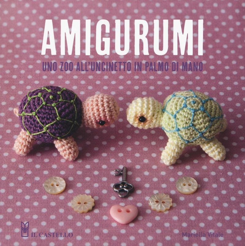 Amigurumi - Uno zoo all'uncinetto in palmo di mano - product images  of