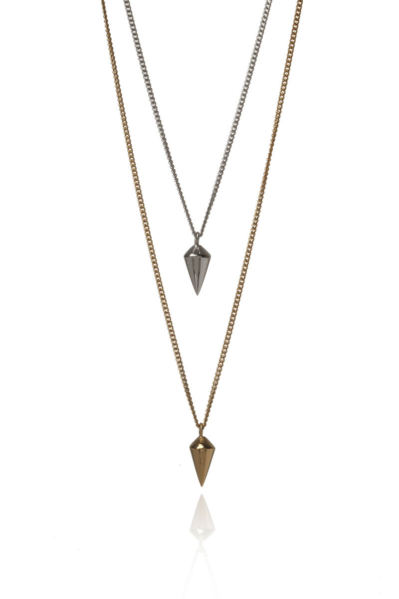 Spike Necklace - product images  of