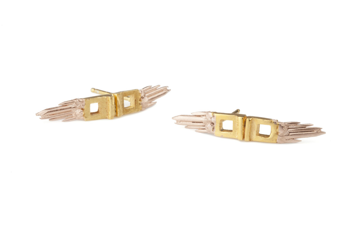 Sunrise Skyflight Earrings - product images  of