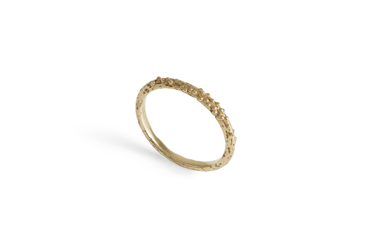 Dainty Details Textured Band - product images  of
