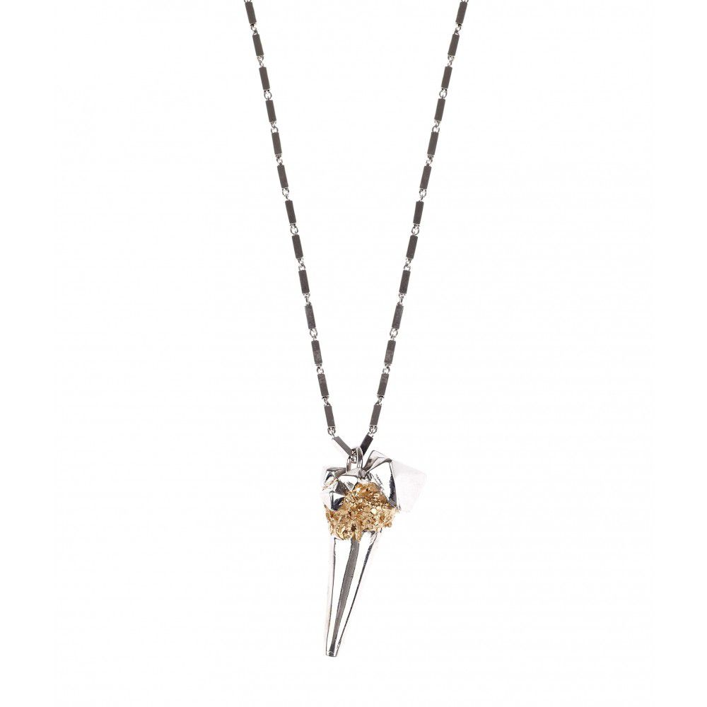 Meteoroid Necklace - product images  of