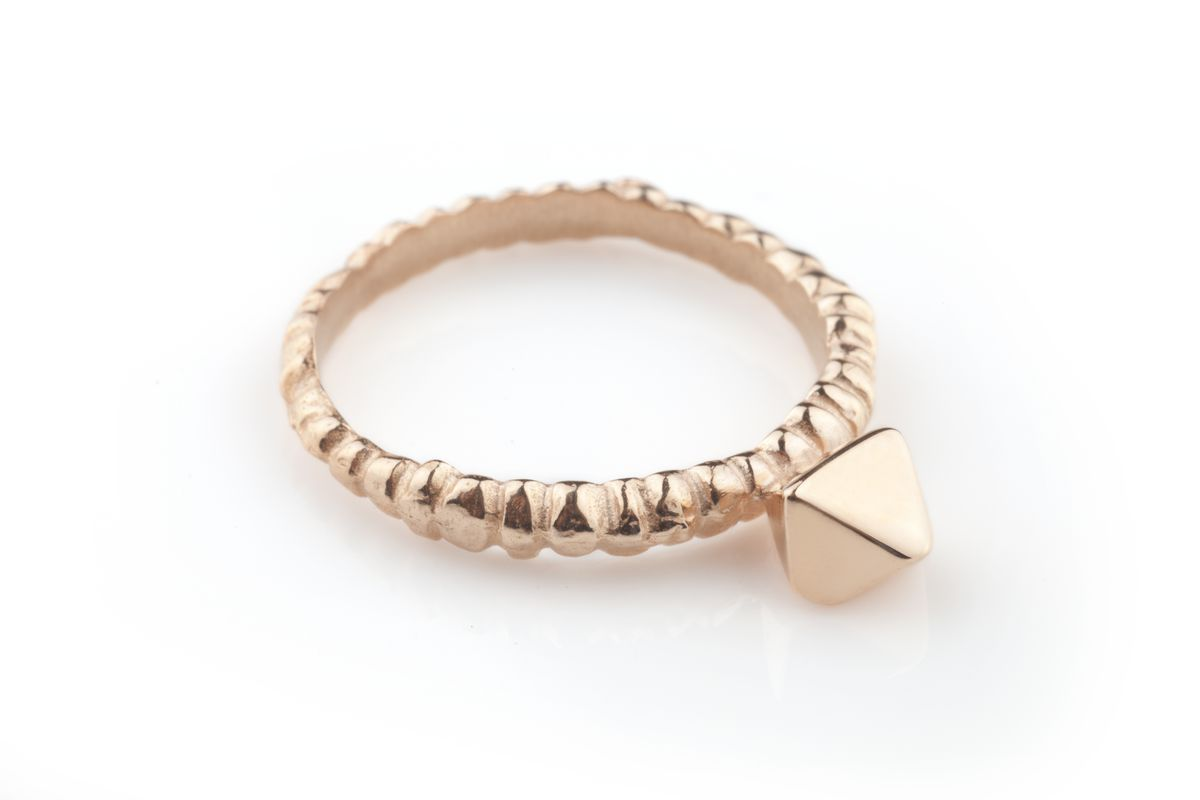 Rose Meteor Band 003 - product images  of