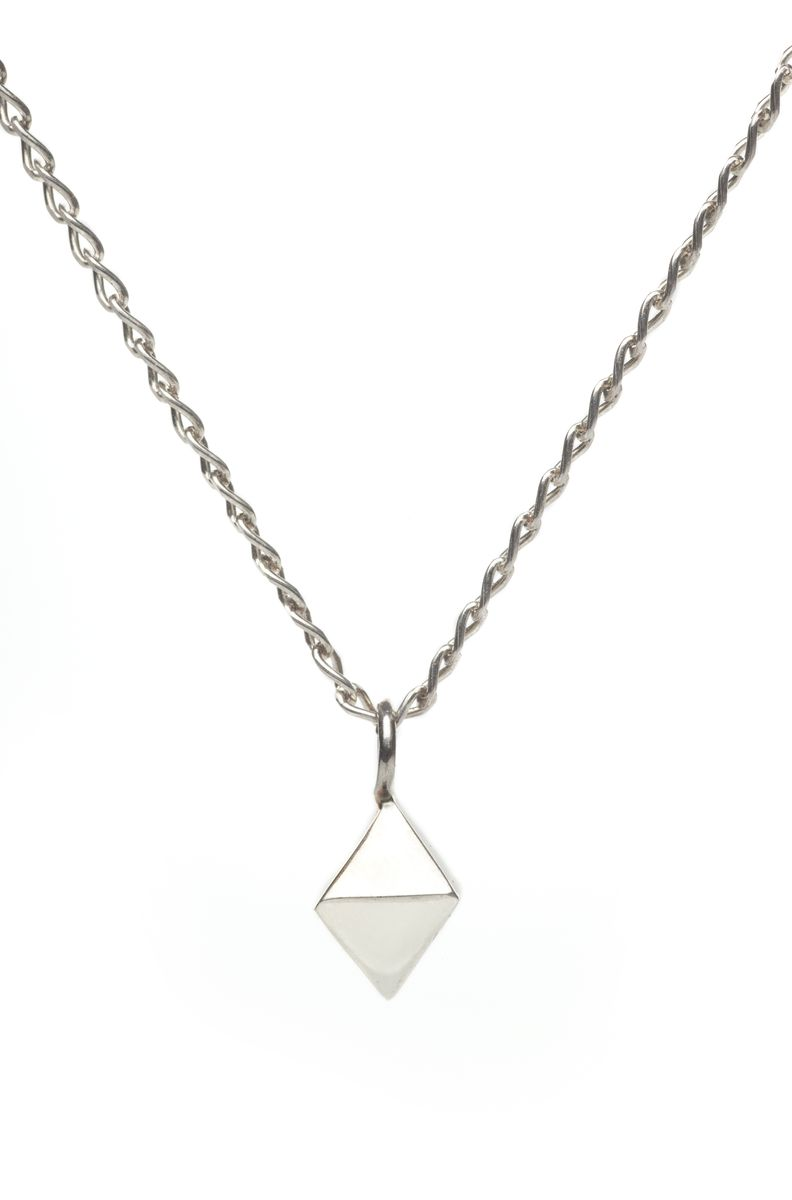 Large White 005 Meteor Pendant - product images  of