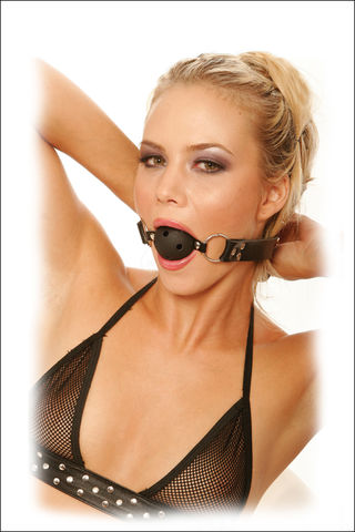 Breathable,Ball,Gag