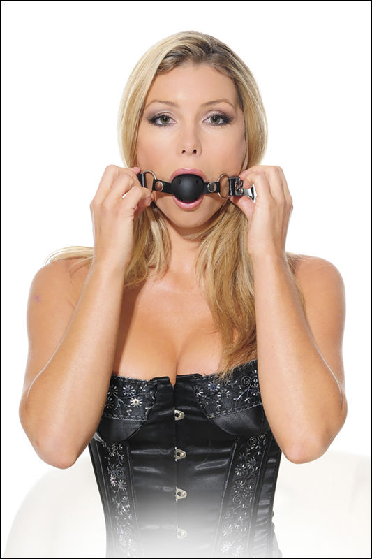 Ball Gag Training System - product images  of