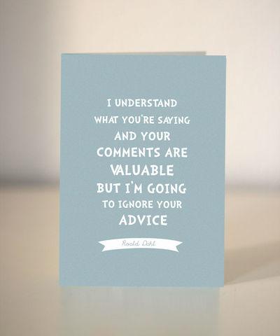 Roald,Dahl,Card, ,card,for,teenager,Fantastic,