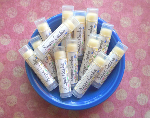 Sugar,Cookie,Vegan,Lip,Balm,-,Limited,Edition,Fall,&,Winter,Holidays,Flavor,Bath_And_Beauty,Lip_Balm,vegan,lip_balm,epically_epic,lip_gloss,lip_butter,vegan_lip_balm,chapstick,epic_lip_balm,lipbalm,fall_collection,sugar_cookies,cookie_lip_balm,holiday_lip_balm,castor oil,vitamin e,candelilla wax,flavor,natural sweetener,olive but