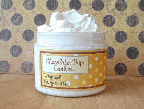 Chocolate,Chip,Cookies,Whipped,Body,Butter,Bath_And_Beauty,hand_cream,body_butter,vegan,epically_epic,whipped_body_butter,whipped_shea_butter,body_cream,vegan_body_butter,fall_collection,chocolate_lotion,vanilla_lotion,cookie_scented,macadamia_butter,macadamia butter,jojoba,olive squalane,fragranc