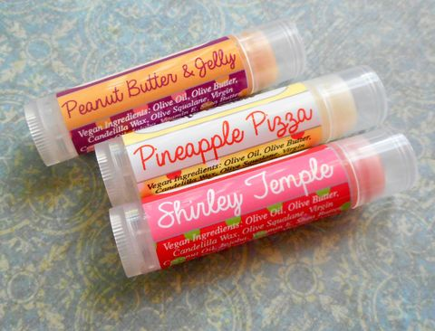 Pick,a,Mystery,Balm,from,the,Summer,Collection!,Bath_And_Beauty,Lip_Balm,lip_gloss,lip_balm,lipbalm,vegan_lip_balm,epically_epic,mystery_bonus_balm,summer_collection,shirley_temple,peanut_butter_jelly,pineapple_pizza,savory_lip_balm,gift_with_purchase,pb_and_j,vitamin e,flavor,natural sweetener,color,c