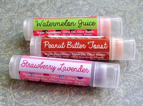 Pick,a,Mystery,Balm,from,the,Summer,Part,2,Collection!,Bath_And_Beauty,Lip_Balm,lip_gloss,lip_balm,lipbalm,vegan_lip_balm,epically_epic,mystery_bonus_balm,summer_collection,gift_with_purchase,peanut_butter_toast,watermelon_juice,strawberry_lavender,bonus_balms,summer_part_2,vitamin e,flavor,natural sweetener